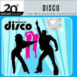 20th Century Masters -- The Millennium Collection: The Best of Disco | Dodax.de