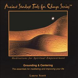 Ancient Stardust Tools for Change Series: Grounding & Centering   Dodax.ch