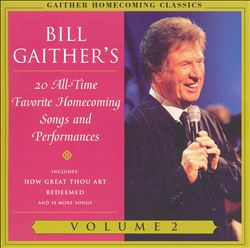 Gaither Homecoming Classics, Vol. 2 | Dodax.de