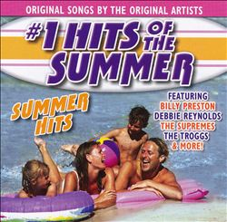#1 Hits of the Summer: Summer Hits | Dodax.co.uk