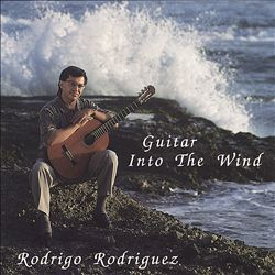 Guitar into the Wind | Dodax.ch