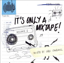 It's Only A Mixtape - Greg Chu | Dodax.de