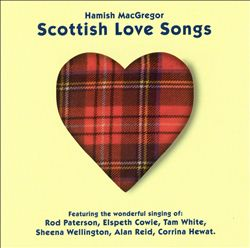Scottish Love Songs | Dodax.de