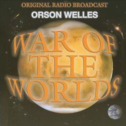 War of the Worlds [Pickwick] | Dodax.nl