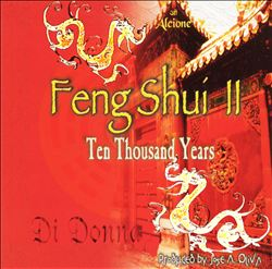 Feng Shui, Vol. 2: Ten Thousand Years | Dodax.it