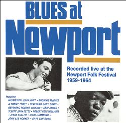 Blues at Newport | Dodax.com