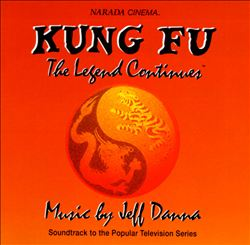 Kung Fu: The Legend Continues   Dodax.ch