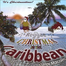 Christmas in the Caribbean | Dodax.de