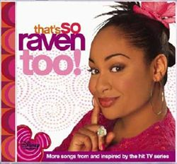That's So Raven Too! | Dodax.ch