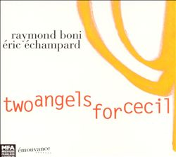 Two Angels for Cecil | Dodax.nl