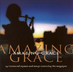 Amazing Grace: Bagpipes | Dodax.es