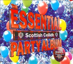 Essential Scottish Ceilidh Party Album | Dodax.ch