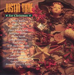 Justin Time for Christmas | Dodax.at