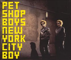 New York City Boy | Dodax.co.uk