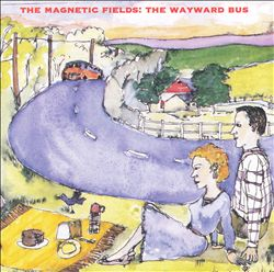 Wayward Bus/Distant Plastic Trees | Dodax.es