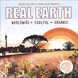 Real Earth, Vol. 1 [Different World] | Dodax.de