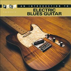 Introduction to Electric Blues Guitar | Dodax.pl