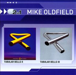 Mike Oldfield: Tubular Bells Nos. 2 & 3 | Dodax.nl