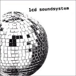 LCD Soundsystem | Dodax.it