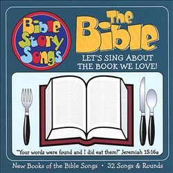Bible: Let's Sing About the Book We Love! | Dodax.de