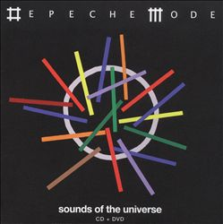 Sounds of the Universe | Dodax.co.uk