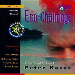 Eco-Challenge: Music from Discovery Channel | Dodax.at