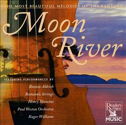 Most Beautiful Melodies of the Century: Moon River | Dodax.pl
