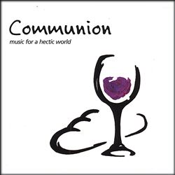 Communion, Music for a Hectic World | Dodax.at