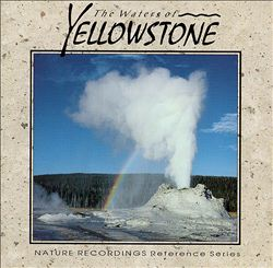 Nature Recordings: Waters of Yellowstone | Dodax.nl