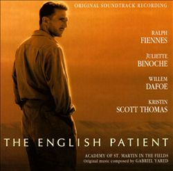 English Patient | Dodax.ch