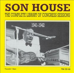 Complete Library of Congress Sessions, 1941-1942 | Dodax.co.uk