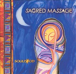 Sacred Massage | Dodax.at