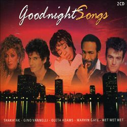 Goodnight Songs | Dodax.com