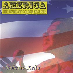 America (The Sound of Colour Realized) | Dodax.co.jp