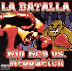 Batalla: Hip Hop vs. Reggaeton | Dodax.at