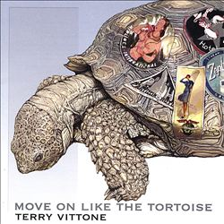 Move on Like the Tortoise | Dodax.at