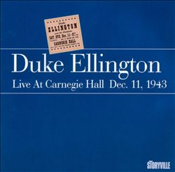 Live at Carnegie Hall Dec. 11, 1943 [Storyville] | Dodax.com