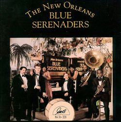 New Orleans Blue Serenaders | Dodax.ca