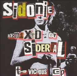 Vicious EP Remixed by Sideral | Dodax.de
