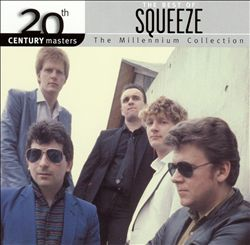 20th Century Masters - The Millennium Collection: The Best of Squeeze | Dodax.ch