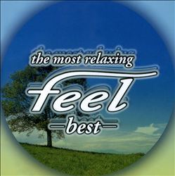 Most Relaxing: Feel Best | Dodax.nl