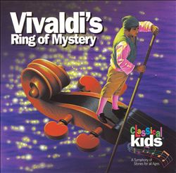 Vivaldi's Ring of Mystery [Atlantic] | Dodax.es