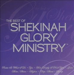 Best of Shekinah Glory Ministry | Dodax.de