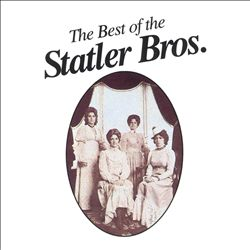 Best of the Statler Brothers | Dodax.pl