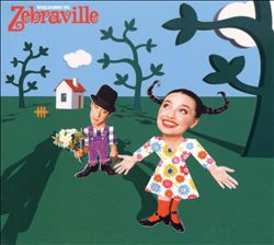 Welcome to Zebraville | Dodax.co.uk
