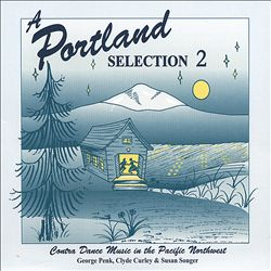 Portland Selection, Vol. 2: Contra Dance Music in the Pacific Northwest | Dodax.ch