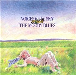 Voices in the Sky: The Best of the Moody Blues [Decca] | Dodax.nl
