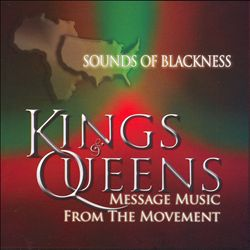 Kings and Queens: Message from the Movement | Dodax.nl