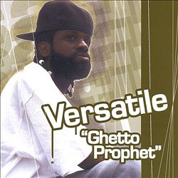 Ghetto Prophet | Dodax.at
