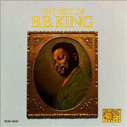 Best of B.B. King [1973 MCA] | Dodax.com